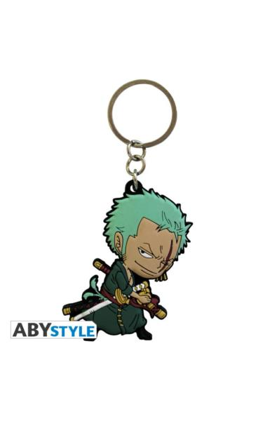 "One Piece - brelok ""Zoro SD"""