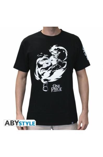 "One Piece - koszulka ""Ace"""