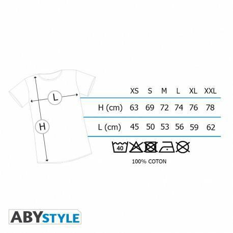 "Death Note - koszulka ""L"""