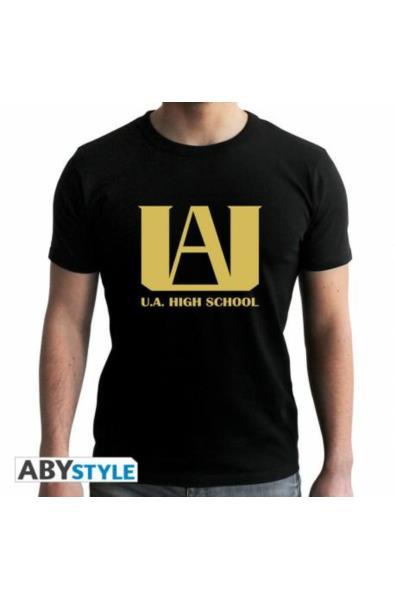 """My Hero Academia - koszulka """"U.A."""""""