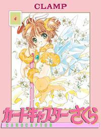 Przedpłata Card Captor Sakura 4