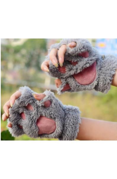 Kocie rękawiczki