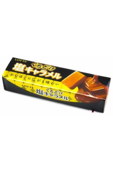 Lotte słone karmelki Kuchidoke