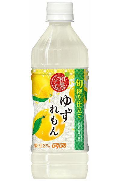 Dydo napój o smaku cytrusowym