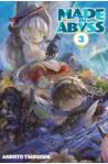 Made in Abyss 03