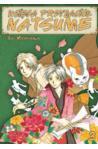 Księga przyjaciół Natsume 03