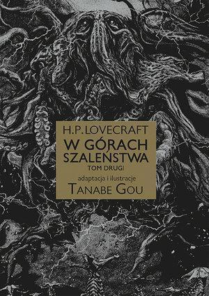 H.P. Lovecraft W górach szaleństwa 02