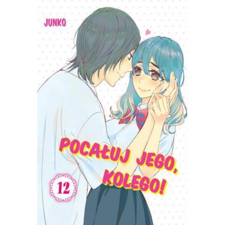 Pocałuj jego kolego! 12