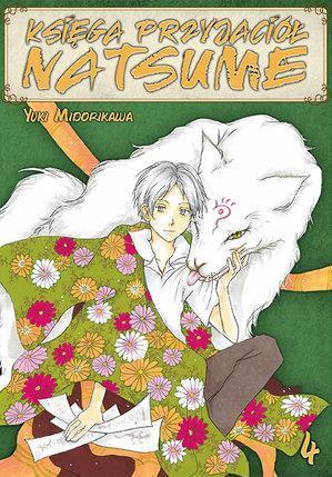 Księga przyjaciół Natsume 04