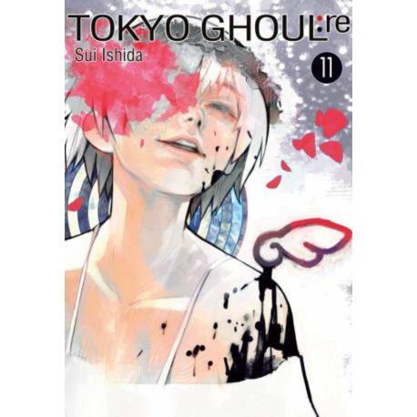 Tokyo Ghoul:re 11