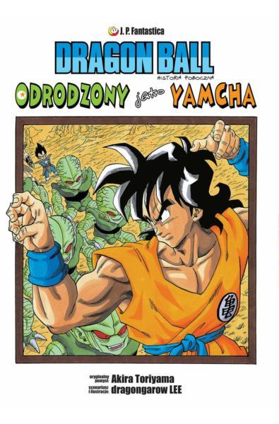 Dragon Ball: Odrodzony jako Yamcha