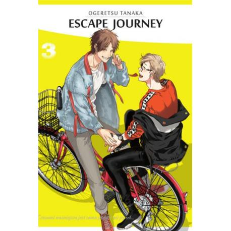 Escape Journey 03