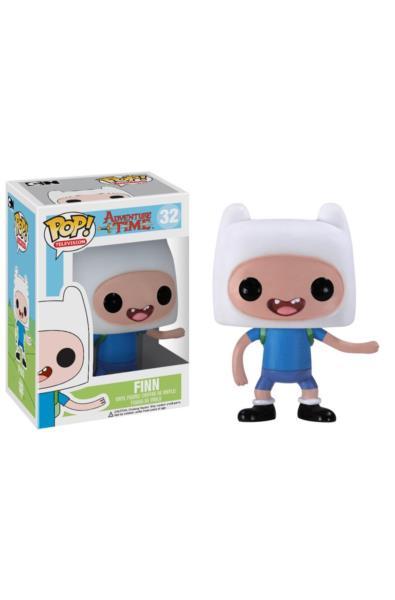 POP! Finn Adventure Time