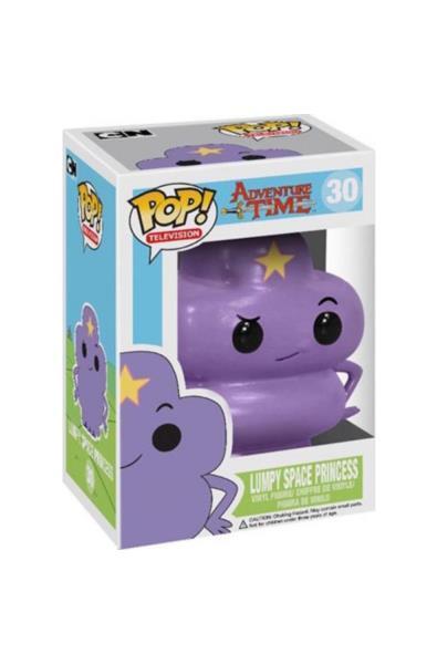 POP! Lumpy Space Princess Adventure Time