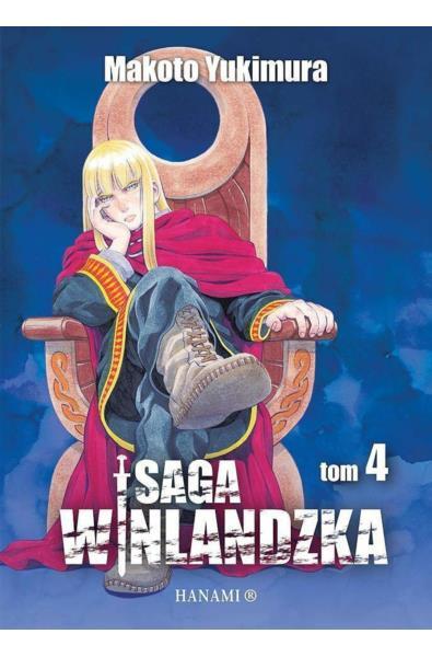 Saga Winlandzka 04