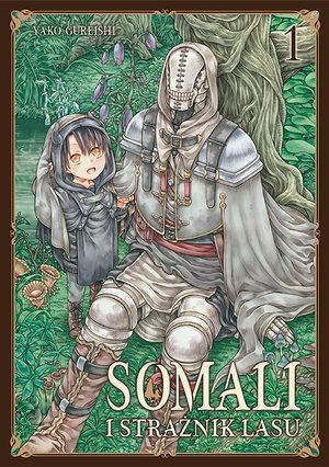 Somali i Strażnik Lasu 01