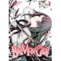 Bakemonogatari 01