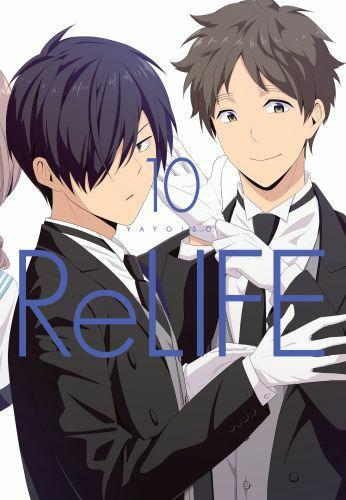 ReLife 10