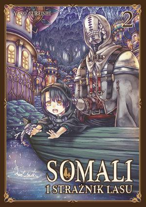 Somali i Strażnik Lasu 02