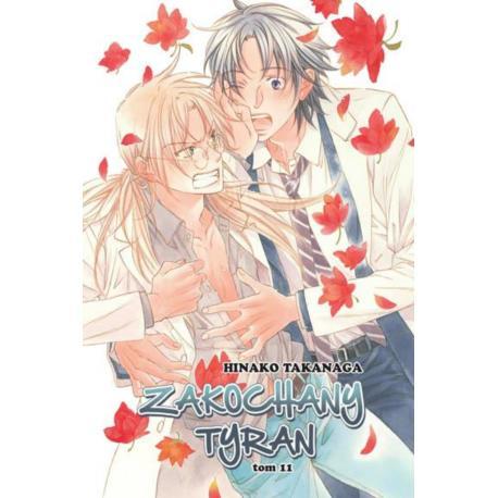 Zakochany Tyran 11