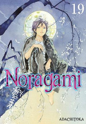 Noragami 19