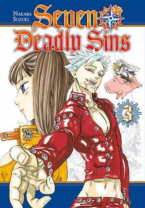 Seven Deadly Sins 03