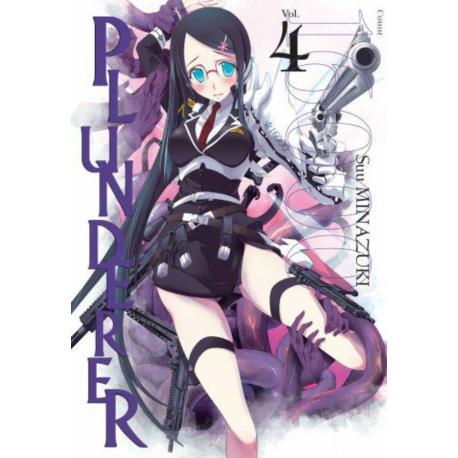 Plunderer 04