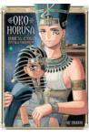 Oko Horusa. Kobieta, która została faraonem 04