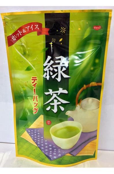 Zielona herbata Sencha iri Matcha