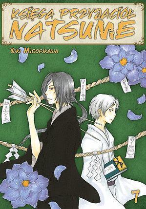 Księga przyjaciół Natsume 07