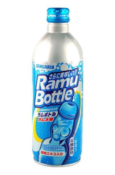 Sangaria Ramune Ramu