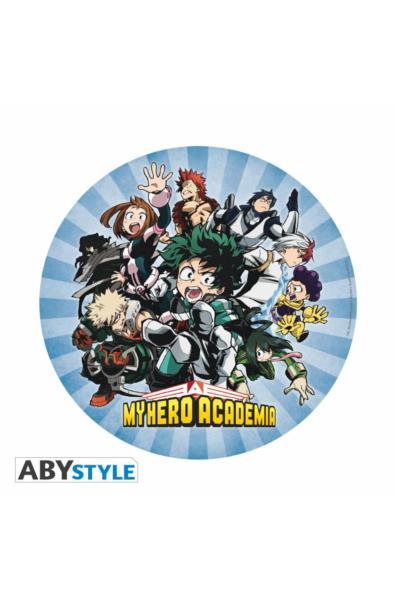 """My Hero Academia - podkładka pod mysz """"Heroes"""""""