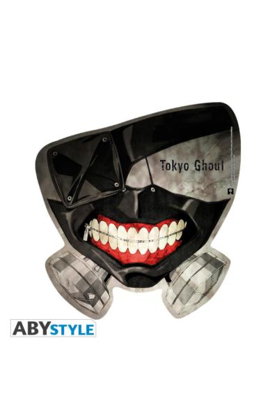 "Tokyo Ghoul - podkładka pod mysz ""Mask"" in shape"
