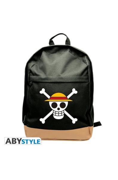 "One Piece - plecak ""Skull"""