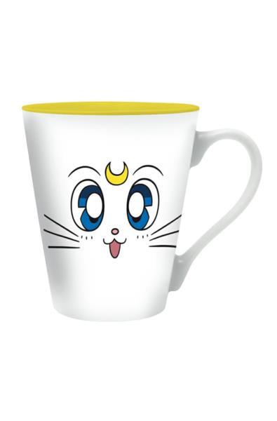 "Sailor Moon - kubek ""Artemis"""