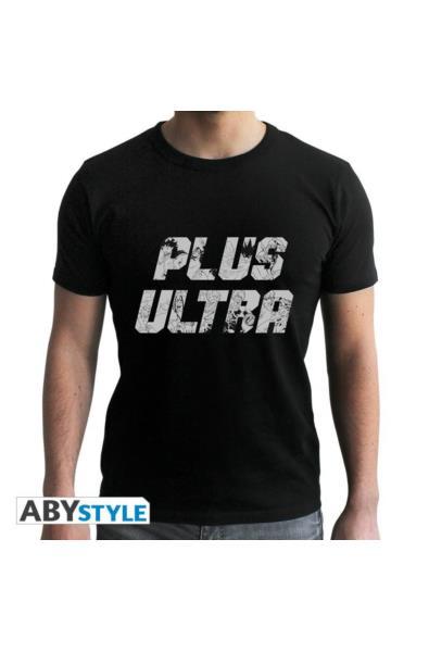 """My Hero Academia - koszulka """"Plus Ultra"""""""