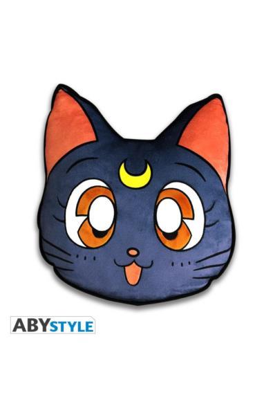 """Sailor Moon - poduszka """"Luna"""""""