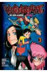 Vigilante. My Hero Academia - Illegals 03