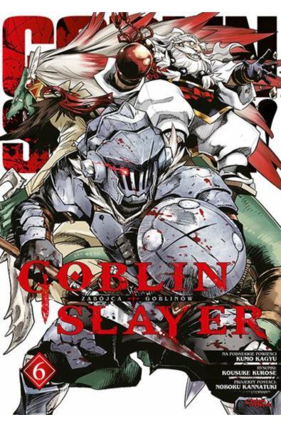 Goblin Slayer 06