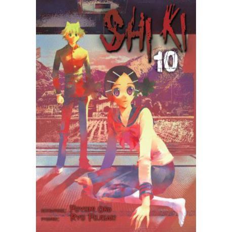 Shiki 10
