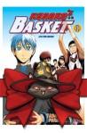 Kuroko's Basket 11-15 (pakiet)
