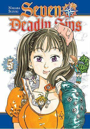 Seven Deadly Sins 05