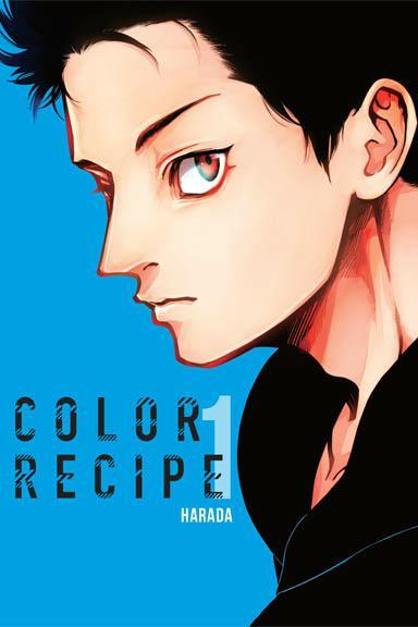 Color Recipe 01