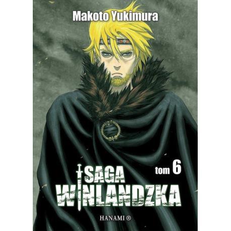 Saga Winlandzka 06