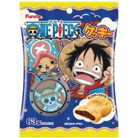 Furuta ciastka One Piece