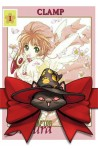 Card Captor Sakura 1-5 (pakiet)