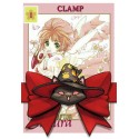 Card Captor Sakura 1-8 (pakiet)