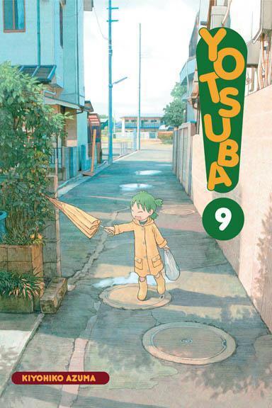 Yotsuba! 09