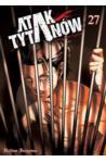 Atak Tytanów 27