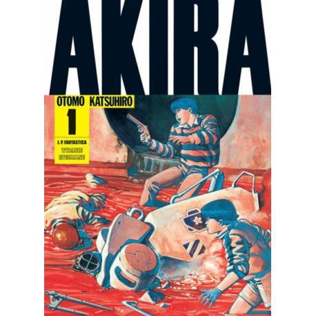 Akira (nowe wydanie) 01